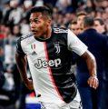 Juventus, Alex Sandro è guarito dal Covid-19