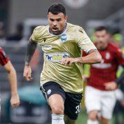SPAL, Petagna quinto gol in quattro partite alla sua ex squadra
