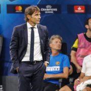 Inter, Conte: «Nessun rammarico su Nainggolan, fatto altre scelte…»