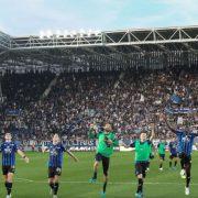 Atalanta-Dinamo Zagabria, l'undici titolare dei nerazzurri: c'è Kjaer, Muriel dal 1′