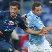 Lazio, Leiva e Lulic tirano il fiato: scalpitano Cataldi e Lukaku