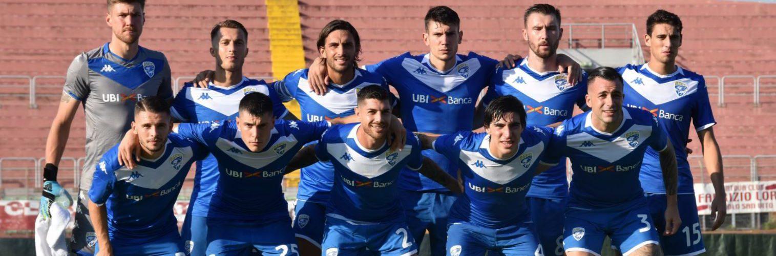 Brescia, ecco i convocati: out Matri, Balotelli…