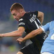 Juventus, Kulusevski: «Da gennaio guardo tutte la partite dei bianconeri. Cristiano Ronaldo…»