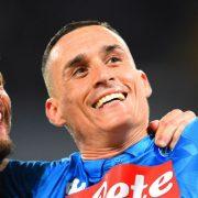 Il Napoli non vuole perdere Callejon a 0, si lavora per la cessione immediata