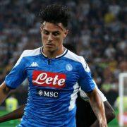 Napoli, Elmas: «Ha la fiducia di Gattuso, può giocare dovunque»