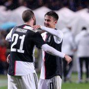 Juventus, scocca l'ora di Higuain: chance dal 1′ contro il Milan