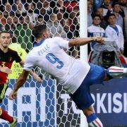 Parma, Pellè: «D'Aversa è come Conte. Se potesse lavorerebbe 24 ore…»