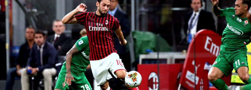 Milan, Calhanoglu: «Rangnick o Pioli? Mi piacciono entrambi»