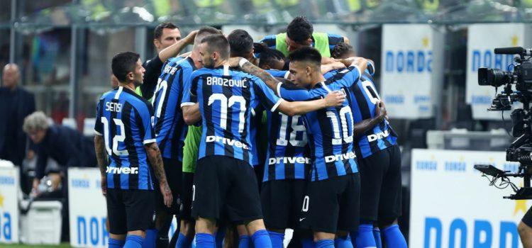 Inter, ancora 5 acquisti per rendere la rosa competitiva