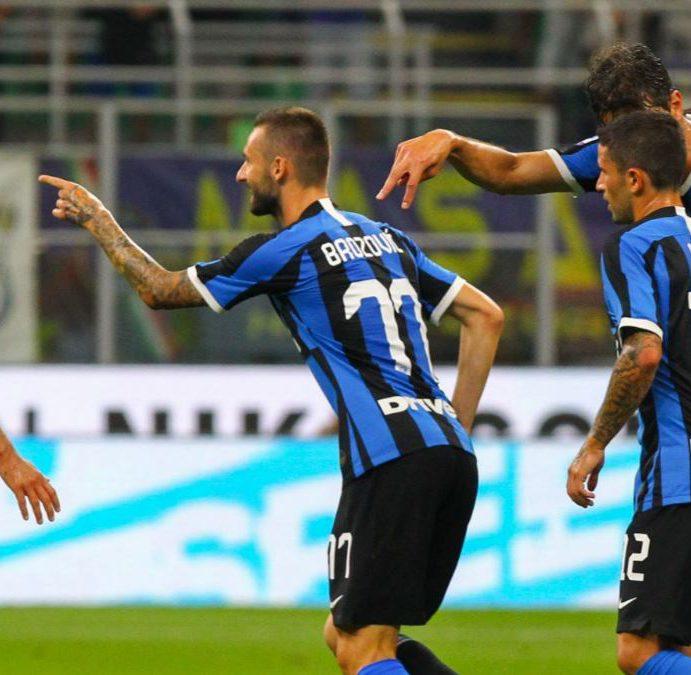 Inter-Roma, le ultime verso San Siro: da Dzeko a Valero