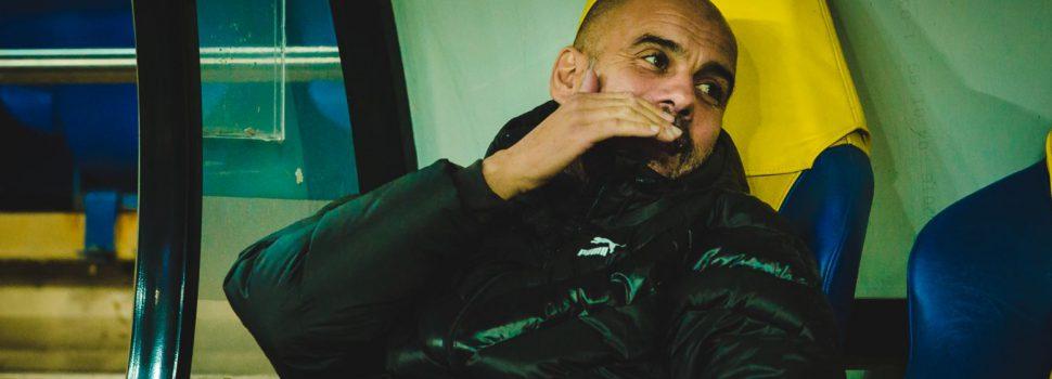 Dentro lo spogliatoio del Manchester City