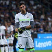 Udinese, ormai sembra certo: il futuro di Musso non sarà in Friuli