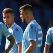 Quanto è costata la formazione della Lazio che ha battuto il Borussia Dortmund?