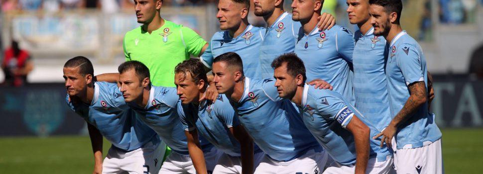 Lazio, alcuni big saltano allenamento in attesa dei tamponi