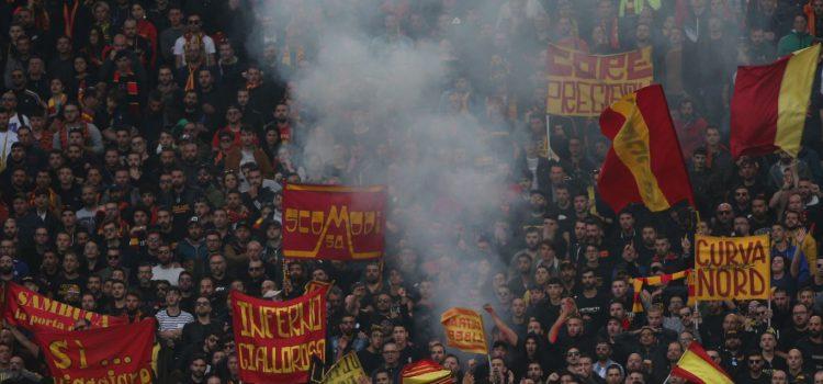 Lecce, Rispoli: «Noi abbiamo affrontano Milan e Juventus, le altre no»