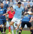 Lazio, preoccupa Correa: la situazione