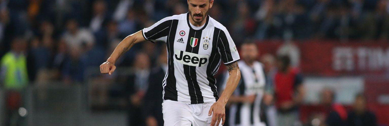 Juventus, la seduta: Bonucci «a parte come da programma». Ok Dybala