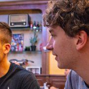 Siamo stati a casa di Leonardo Pavoletti (ESCLUSIVA – VIDEO)