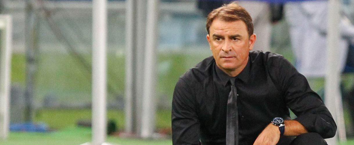UFFICIALE – Leonardo Semplici è il nuovo allenatore del Cagliari