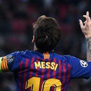Inter, costi e benefici del colpo Messi rispetto all'affare CR7 del 2018