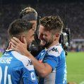 Il Chelsea piomba su Mertens: addio a gennaio?