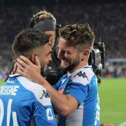 Le formazioni ufficiali di Real Sociedad-Napoli: c'è Petagna, ok Insigne