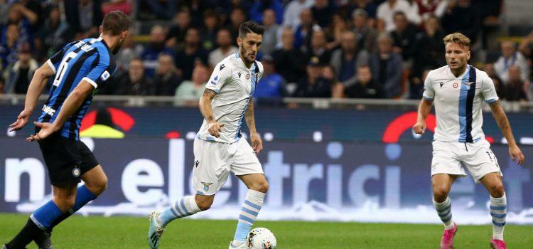 Lazio, Luis Alberto: «Il rinnovo è chiuso da tempo, spero non si tirino indietro»