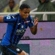 AD Atalanta: «L'Inter su Muriel? Ecco come stanno le cose»