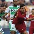 Roma, Pellegrini: «Per me essere qui e indossare questa maglia non è un peso»