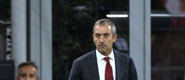 Torino, infortunio Vojvoda durante il match con il Milan