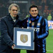 Inter, Moratti: «Se Lautaro vuole andare, è giusto che vada. E Tonali…»