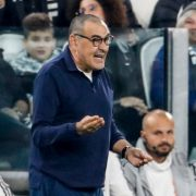 Formazione Juve, Sarri ha deciso tra Dybala e Higuain. Chance per De Sciglio