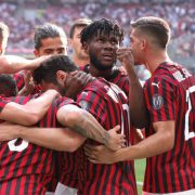 Milan, il calendario: date e orari di tutte le partite dei rossoneri
