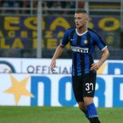 """Inter, Skriniar parla dal ritiro: """"Mi sento benissimo. Gli allenamenti di Conte…"""""""