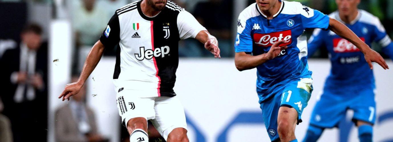 Pjanic e l'addio alla Juventus: «Respira Mire, non c'è un tempo minimo per innamorarsi»