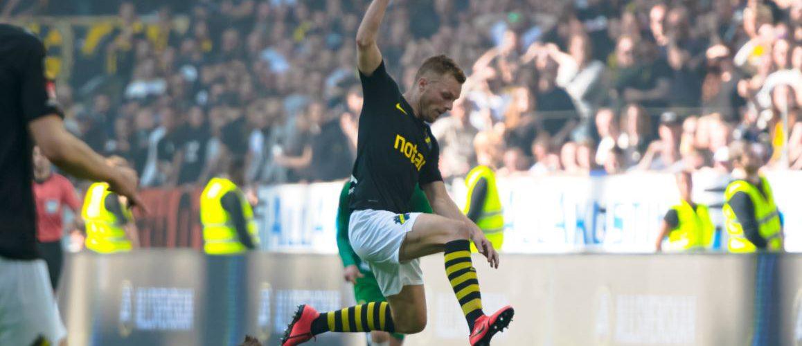 Chi è Muamer Tankovic, il nuovo attaccante del Genoa incoronato da Ibrahimovic