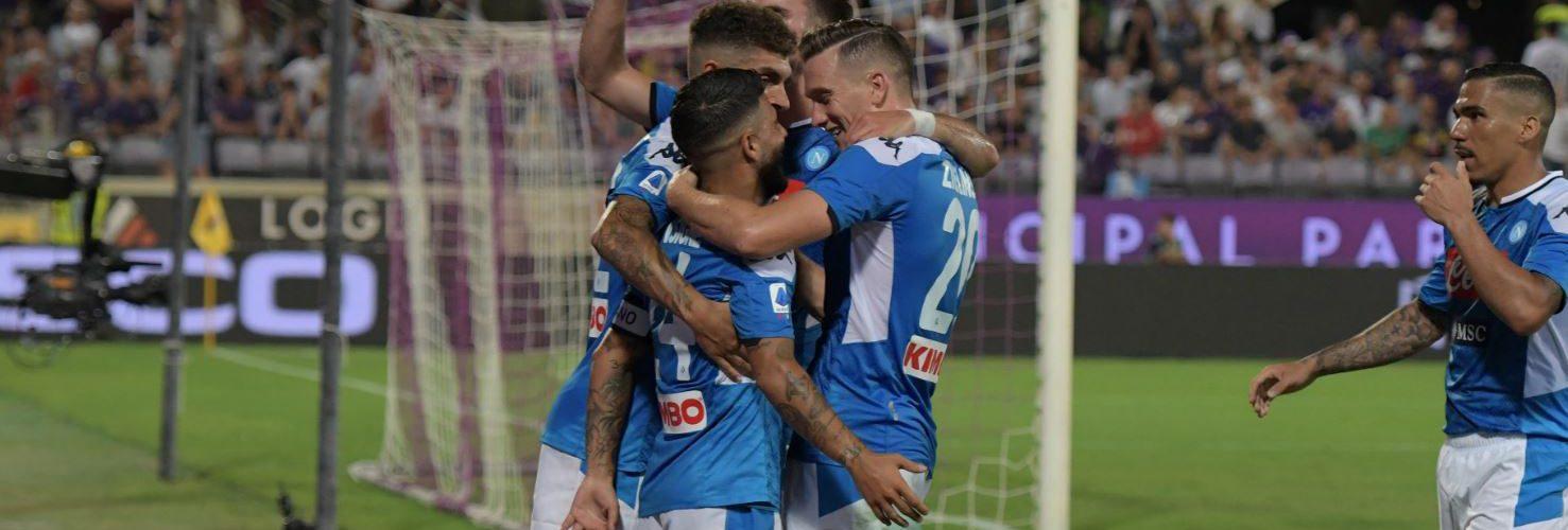 Napoli, 5 giocatori in uscita: già pronti i sostituti dal mercato