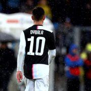 Juventus-Verona, formazioni ufficiali: Dybala titolare
