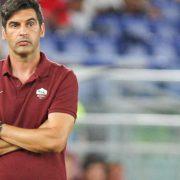 Roma, Fonseca: «Diawara migliora, Pedro a disposizione. Ecco come sta Veretout…»