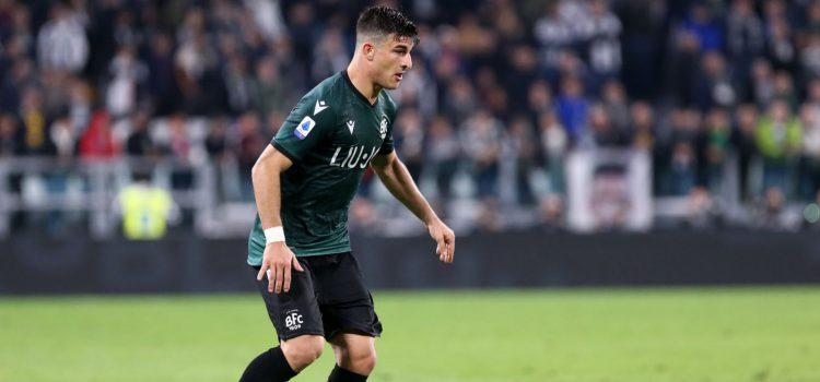 Juventus, la decisione sulla clausola di riacquisto di Orsolini