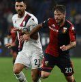 Genoa, Schone nostalgico: «Mi manca l'Ajax, in Italia cultura diversa»
