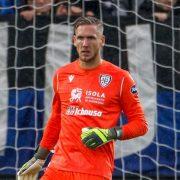 Roma, Olsen ad un passo dalla Bundesliga