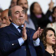 Fiorentina, Commisso: «Senza investimenti non potremo andare avanti»