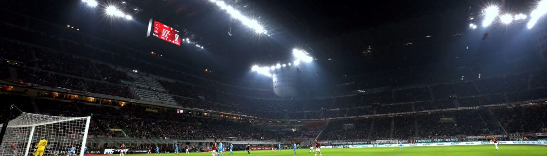 18 ottobre 1908 – A Chiasso va di scena il primo derby di Milano