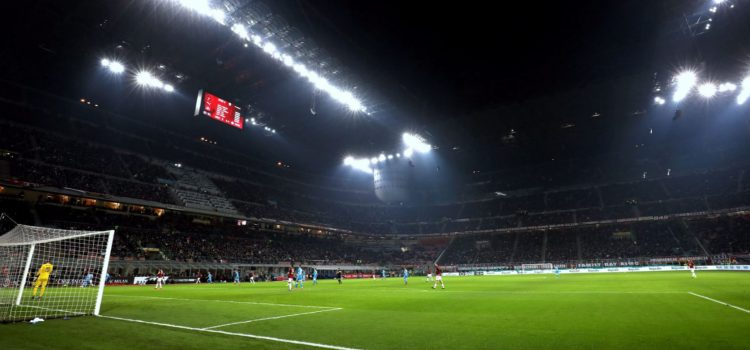 25 febbraio 2012 – Il gol (non dato) di Muntari alla Juventus [VIDEO]
