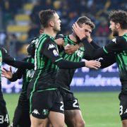 Inter, l'alternativa a Vidal arriva dal Sassuolo