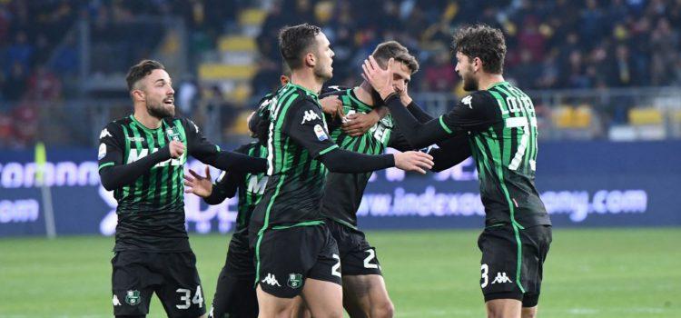 Sassuolo, UFFICIALE: primo contratto per il giovane Piccinini