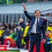Lazio, conferenza Inzaghi: «La gara di domani sarà decisiva per la classifica»