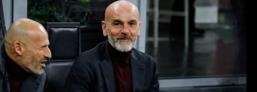 Milan, Pioli: «C'è emozione di cominciare una nuova stagione. Tonali è giovane ma pronto»