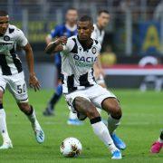 Udinese, gli aggiornamenti su Pussetto, Becao e Samir